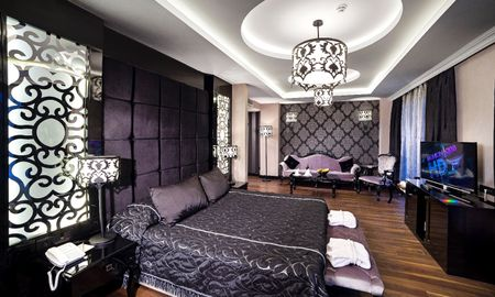 King Suite - Karmir Resort & Spa - Antalya
