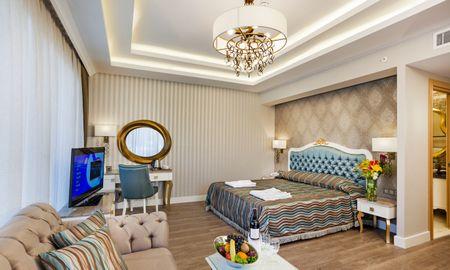 Karmir Suite - Karmir Resort & Spa - Antalya