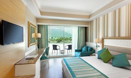 Junior Suite - Karmir Resort & Spa - Antalya