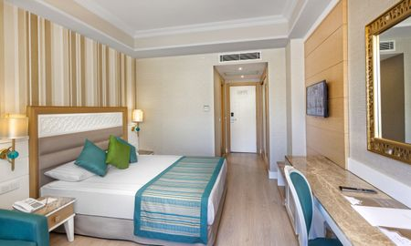 Standard Single Room - Karmir Resort & Spa - Antalya