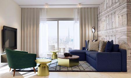 Duplex Appartamento Tre Camere - Millennium Atria Business Bay - Dubai