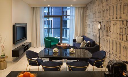 Appartamento Premium Due Camere - Millennium Atria Business Bay - Dubai