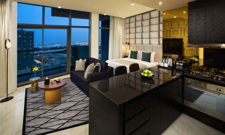 Appartamento Premium - Millennium Atria Business Bay - Dubai
