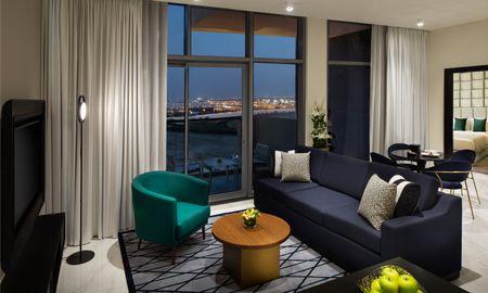Appartamento Premium Tre Camere - Millennium Atria Business Bay - Dubai