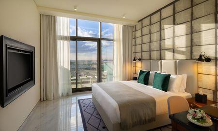 Appartamento Premium Una Camera - Millennium Atria Business Bay - Dubai
