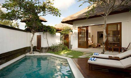 Villa Un Dormitorio con Piscina - Karma Jimbaran - Bali