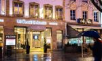 Hotel Le Place d'Armes Luxembourg