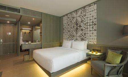 Habitación Premier Deluxe - Kanvaz Village Resort Seminyak - Bali