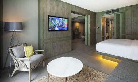 Suite - Kanvaz Village Resort Seminyak - Bali
