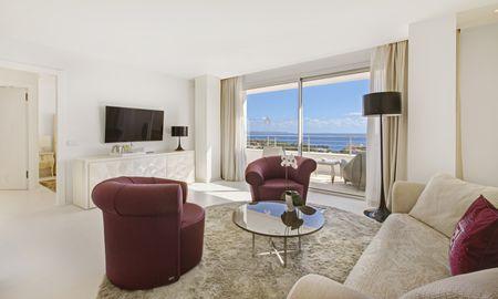 Penthouse by Fendi - Portals Hills Boutique Hotel - Islas Baleares