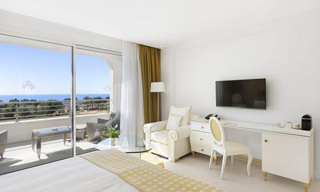 Suite Penthouse - Portals Hills Boutique Hotel - Islas Baleares