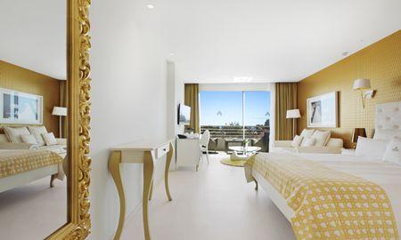 Grand Suite - Portals Hills Boutique Hotel - Islas Baleares