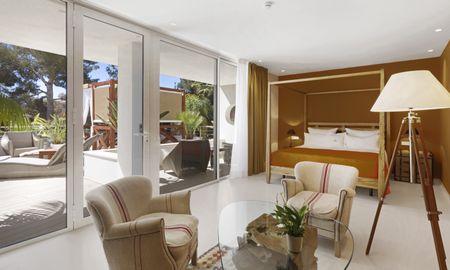 Suite Key west - Portals Hills Boutique Hotel - Islas Baleares