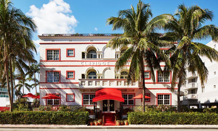 Casa Faena Miami Beach - Miami