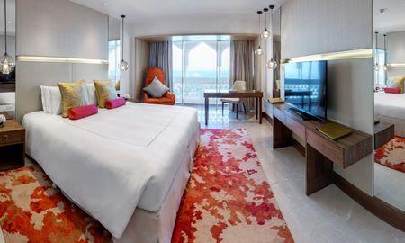 Quarto Superior King Bed - Vista Cidade - The Taj Mahal Tower Mumbai - Mumbai