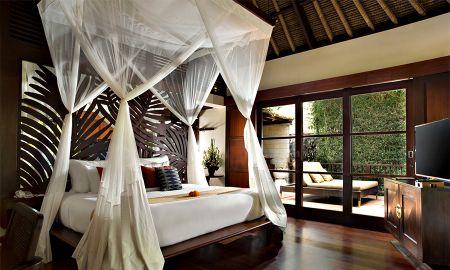 Riverside Villa - Hanging Gardens Of Bali - Bali