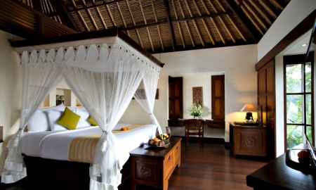 Villa Duplex Familiare - Hanging Gardens Of Bali - Bali