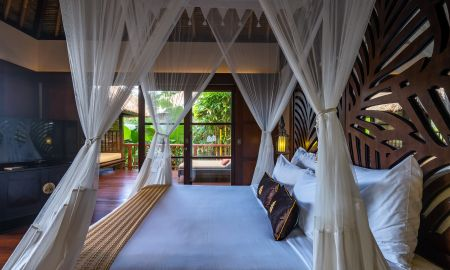 Villa a Orillas del Río - Hanging Gardens Of Bali - Bali