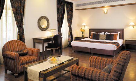 Habitación Deluxe Delight Queen - Ambassador - IHCL SeleQtions - Delhi