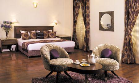 Suite Deluxe Allure - Ambassador - IHCL SeleQtions - Delhi