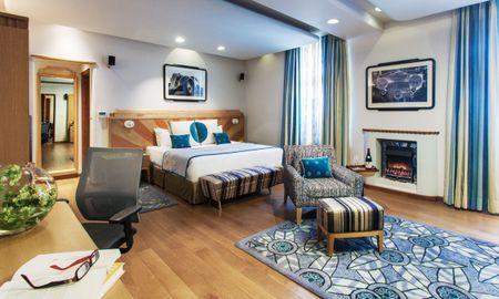 Habitación Premium Twin - Ambassador - IHCL SeleQtions - Delhi