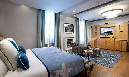 Habitación Premium Queen - Ambassador - IHCL SeleQtions - Delhi