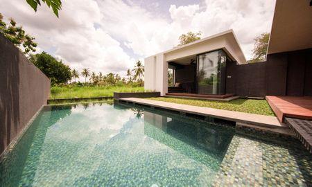 Villa Origin con Piscina - Origin Ubud - Bali