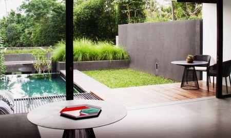 Villa con Piscina - Origin Ubud - Bali