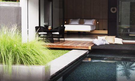 Villa Cabana con Piscina - Origin Ubud - Bali