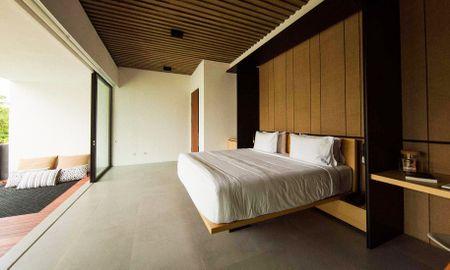 Villa Familiar con Piscina - Origin Ubud - Bali