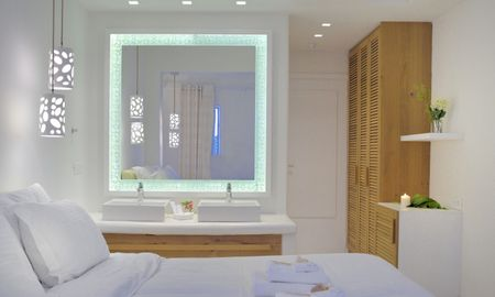 Executive Double Room - Petinos Beach Hotel - Mykonos