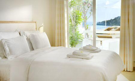 Представительский двухместный номер - Nissaki Boutique Hotel - Mykonos