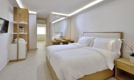 Элегантный люкс - Nissaki Boutique Hotel - Mykonos