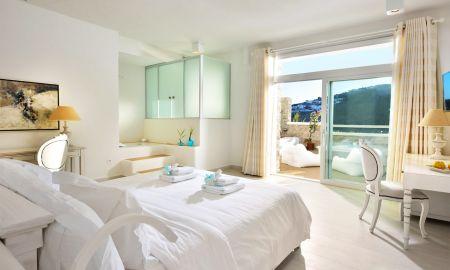 Вилла - Nissaki Boutique Hotel - Mykonos