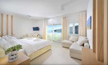 Аппартаменты VIP - Nissaki Boutique Hotel - Mykonos