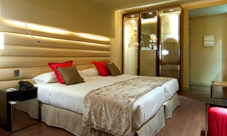 Double Room - Hotel Vincci Capitol - Madrid