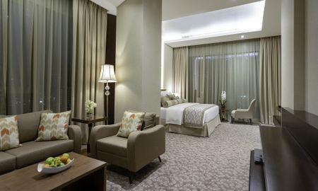 Suite Junior - Grand Millennium Business Bay - Dubai