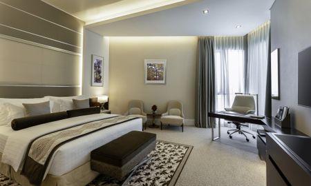 Chambre Club King - Grand Millennium Business Bay - Dubai