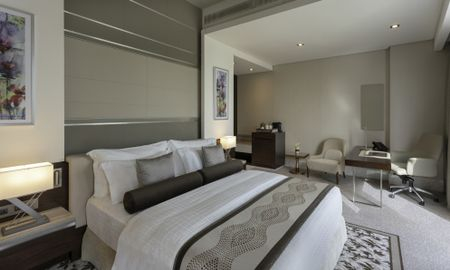 Chambre Supérieure King - Grand Millennium Business Bay - Dubai