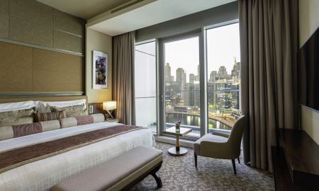 Suite Canal Une Chambre - Grand Millennium Business Bay - Dubai