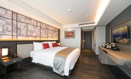 Camera Premium - Ramada Plaza By Wyndham Chao Fah - Phuket