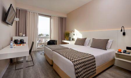 Chambre Supérieure Usage Individuel - Hotel Faro - Algarve