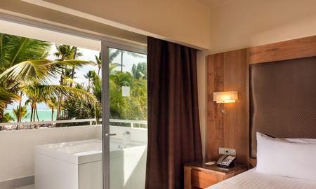 Junior Suite Front de Mer - Occidental Punta Cana - All Inclusive Resort - Punta Cana