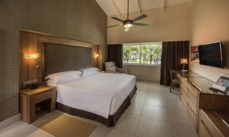 Suite Royale - Occidental Punta Cana - All Inclusive Resort - Punta Cana