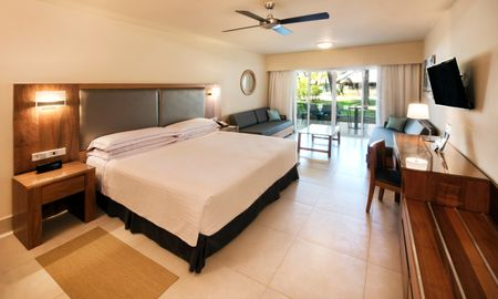 Chambre Supérieure - Occidental Punta Cana - All Inclusive Resort - Punta Cana