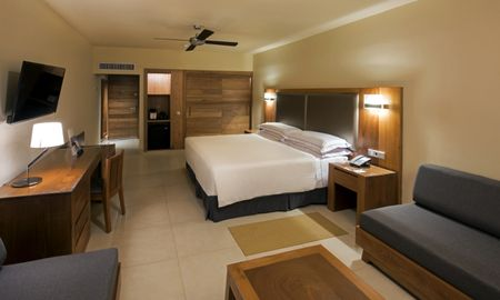 Chambre Oceanfront Supérieure - Occidental Punta Cana - All Inclusive Resort - Punta Cana