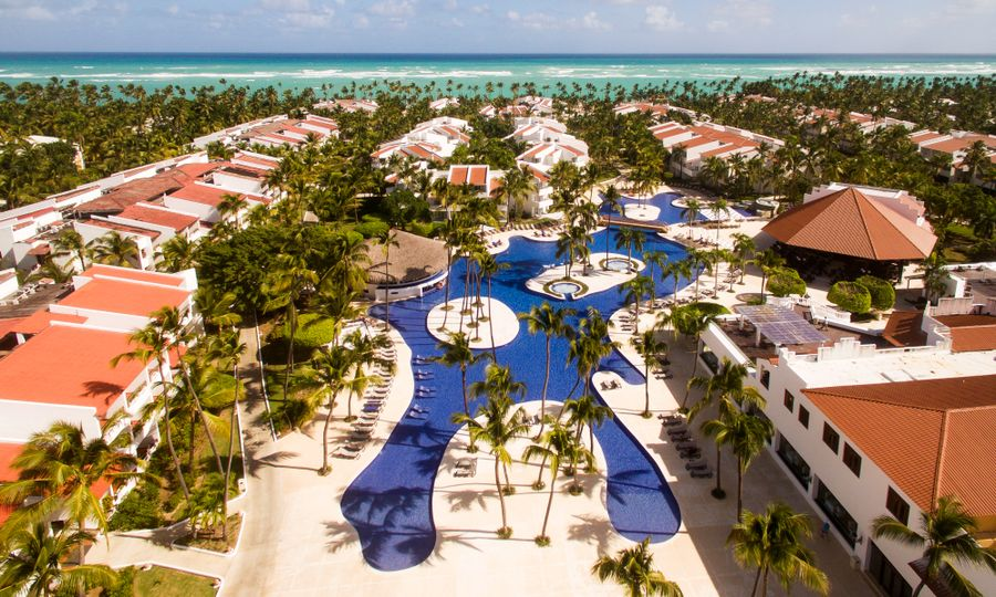 Occidental Punta Cana - All Inclusive Resort - Punta Cana