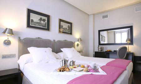 Junior Suite - Hotel Meninas - Madrid