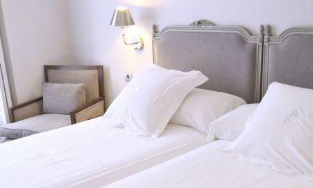 Triple Room - Hotel Meninas - Madrid