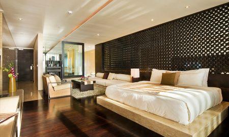 Seminyak Pool Suite - Anantara Seminyak Bali - Bali
